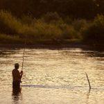 北海道の釣りにも解禁と禁漁期間があった!禁止河川一覧