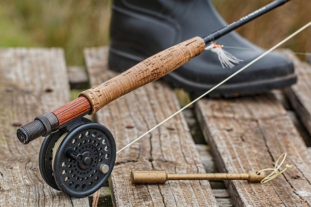 フライフィッシングの母と釣りの聖書を知っていますか?
