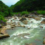 渓流の瀬のポイントと攻略方法は?