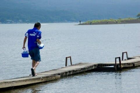 福井県でフライフィッシングができる管理釣り場はここ!