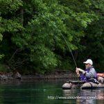 然別湖のミヤベイワナ2016年も冬釣り解禁!釣れてるよ!?