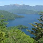 中禅寺湖おまたせのマス類船釣り解禁です!!